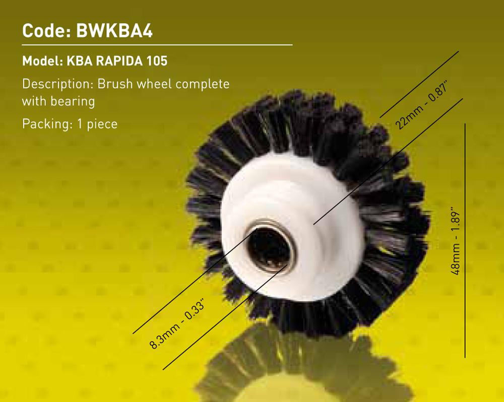 KBA Rapida 105 Complete