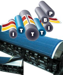 Super Blue 2LT Anti-Marking Systems:SB004