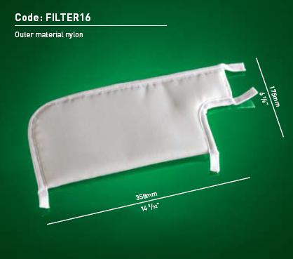 Filter 16