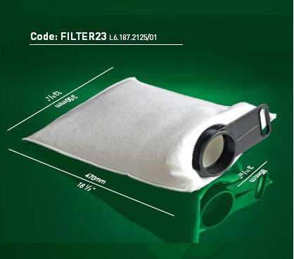 Filter 23