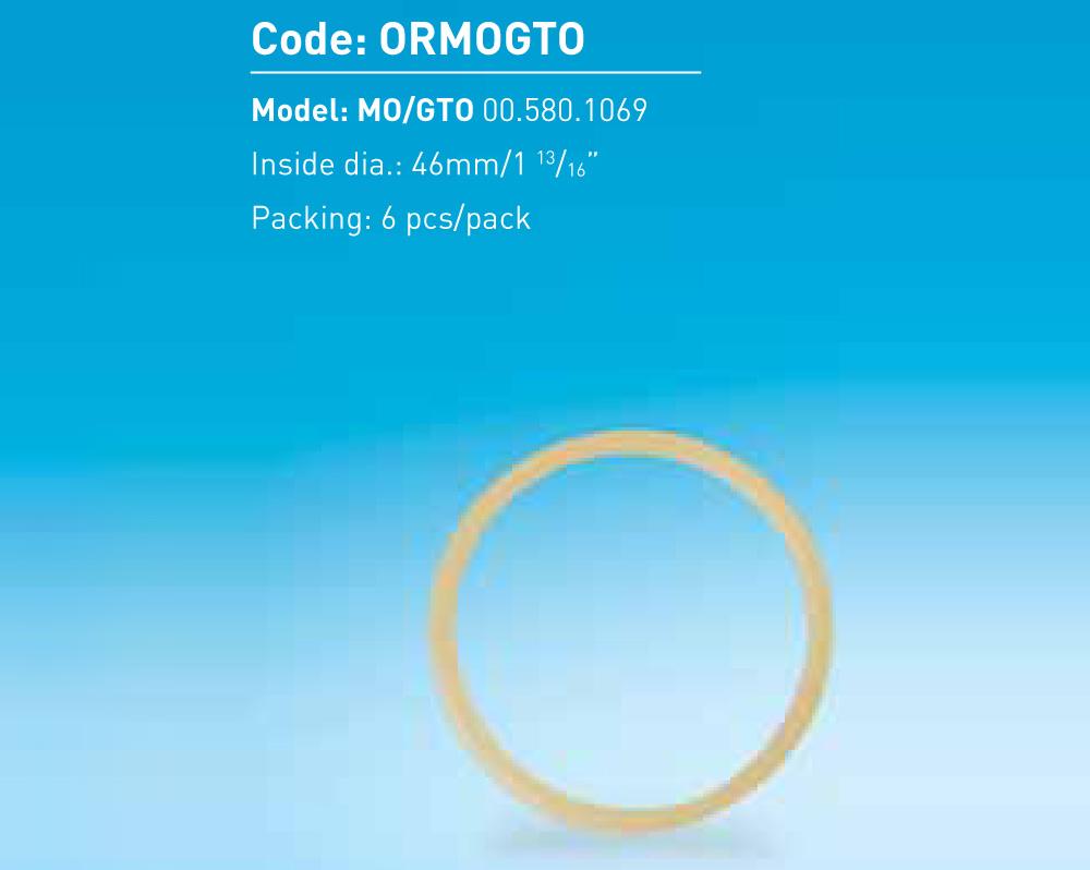 O-Ring For MO/GTO